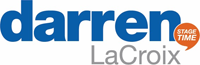 Welcome to DarrenLaCroix.com